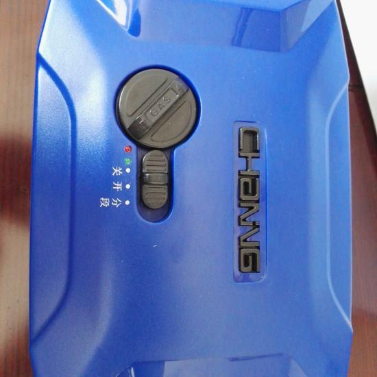 龙颠摇一温州水族馆摇气泵收到,8w气量足,大家积极参加活动啊? 温州龙鱼论坛 温州龙鱼第2张