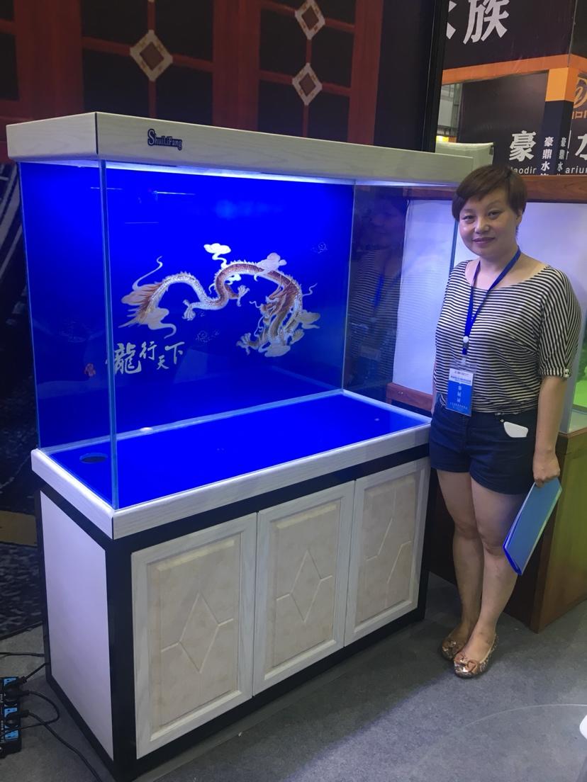 山东济南会展中心 西宁观赏鱼 西宁龙鱼第2张