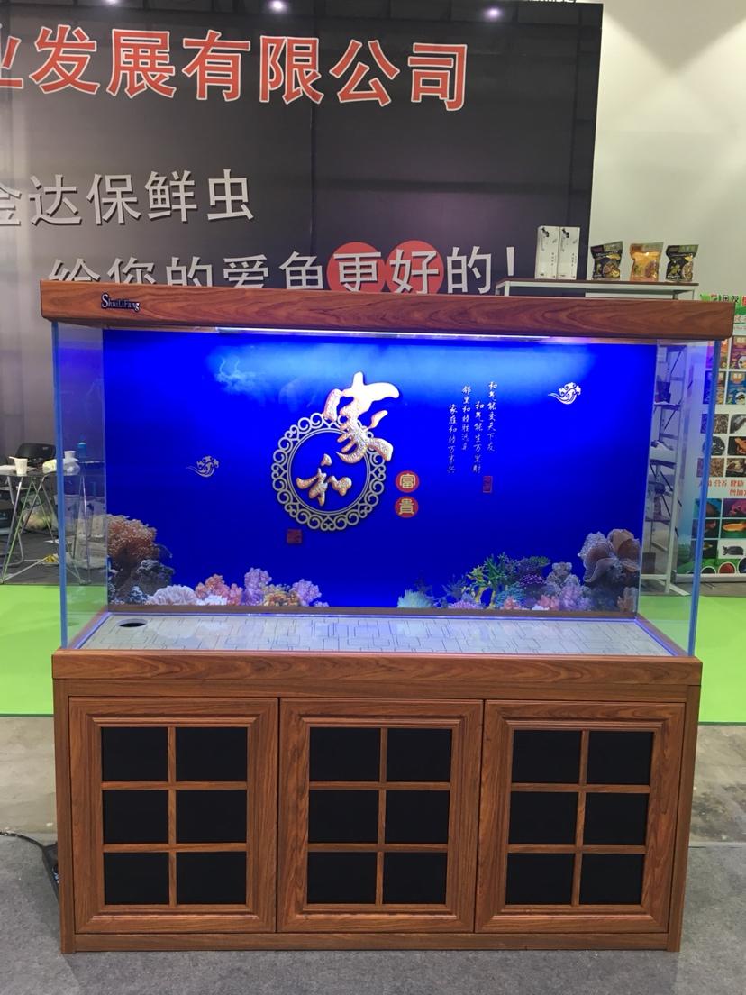 山东济南会展中心 西宁观赏鱼 西宁龙鱼第9张