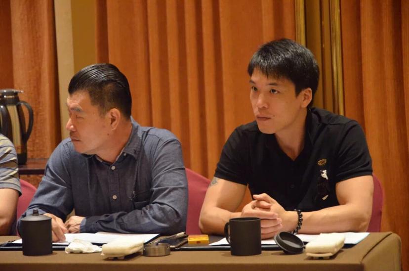 2018中杭州哪个水族店有布隆迪六间龙协第二次常务理事会议召开 杭州龙鱼论坛 杭州龙鱼第3张