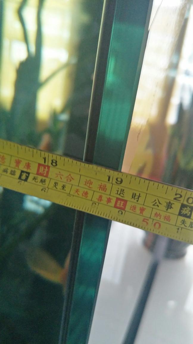 这宽度能养龙吗?? 哈尔滨龙鱼论坛 哈尔滨龙鱼第2张