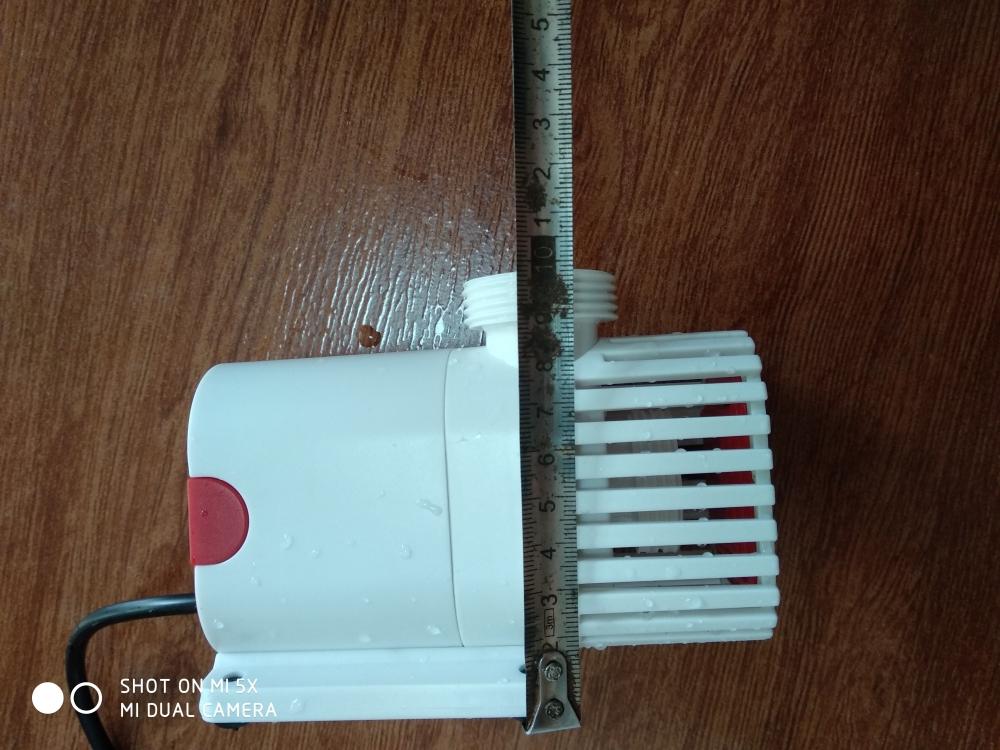 ZFISH水泵试用反馈 上海龙鱼论坛 上海龙鱼第21张