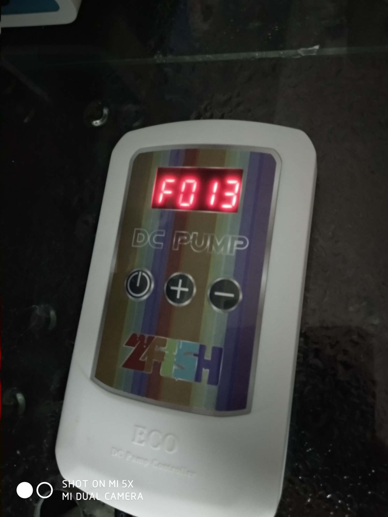 ZFISH水泵试用反馈 上海龙鱼论坛 上海龙鱼第12张