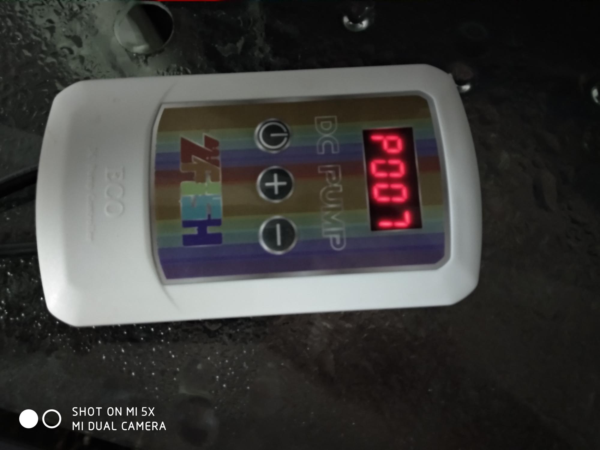 ZFISH水泵试用反馈 上海龙鱼论坛 上海龙鱼第13张
