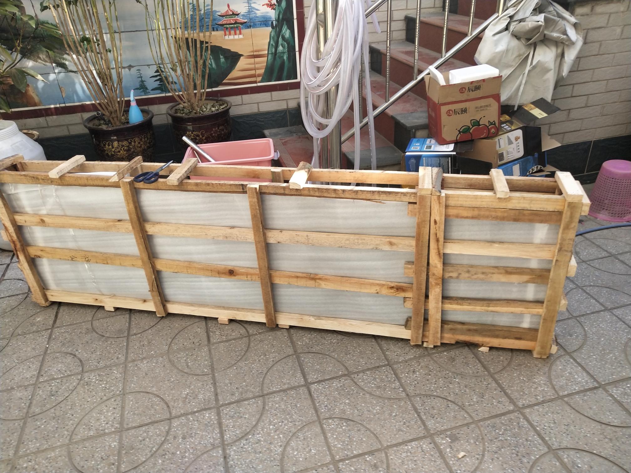 满意了 南京水族批发市场 南京龙鱼第3张